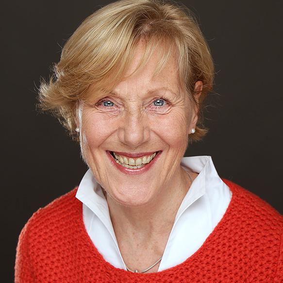 Christine Bode