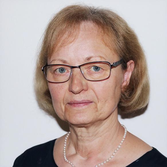 Angelika Müller-Prollius
