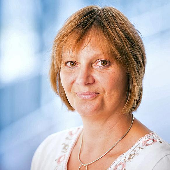 Brigitte Luckei