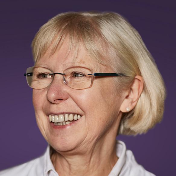 Dr. Marianne Kloke