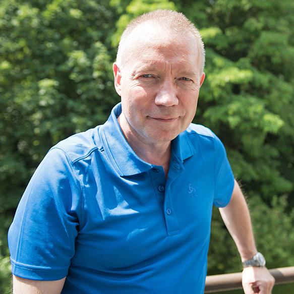 Karl Heinz Wagner