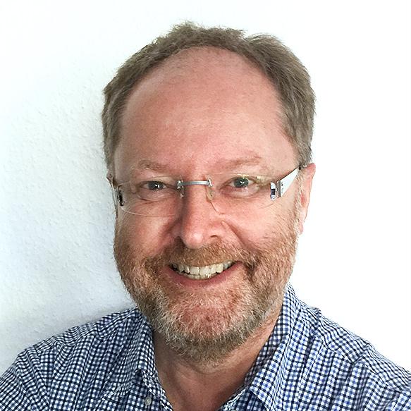 Thomas Dickel