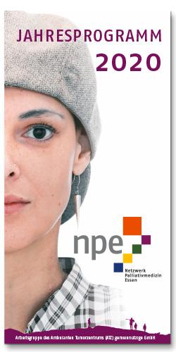 NPE Jahresprogramm 2020