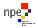 Netzwerk Palliativmedizin Essen Logo