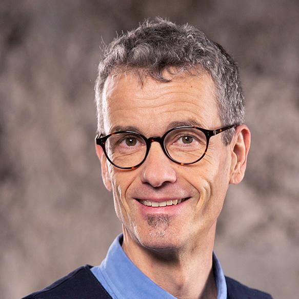 Dr. Wolfgang Niesert